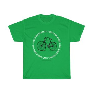 love-to-ride-my-bike-gift-tshirt