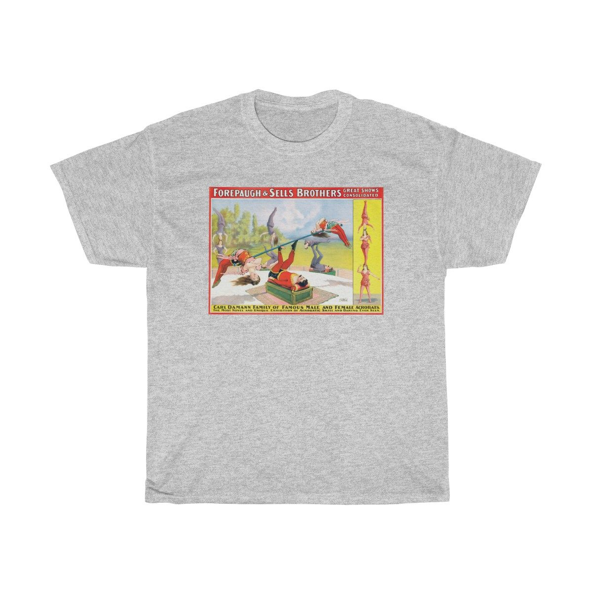 carl-damann-acrobats-vintage-circus-tshirt-gift-light-grey