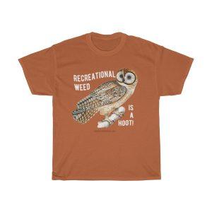 Recreational-Weed-T-Shirt-cool-funky-420