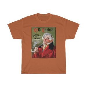 old-english-pipe-tobacco-gift-tshirt