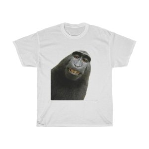 cool-Funny-Monkey-T-Shirt-gift