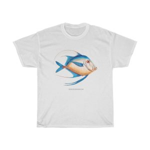 Cool-Blue-Fish-T-Shirt-funky-fishing-gift