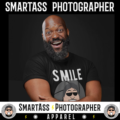 SmartAss Photographer