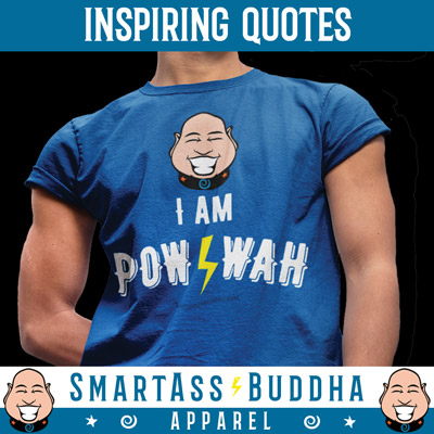 SmartAss Positivity T-Shirts